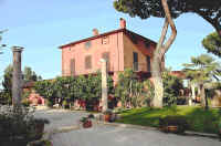Holiday villa near Rome